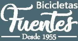 Bicicletas Fuentes  Logo